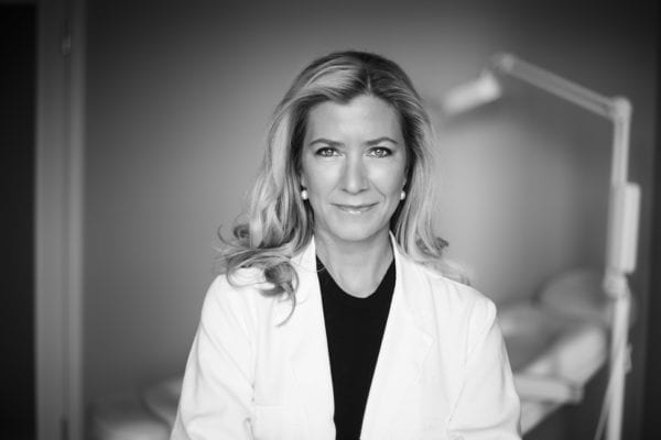Plastikkirurg Angelica Hagelberg