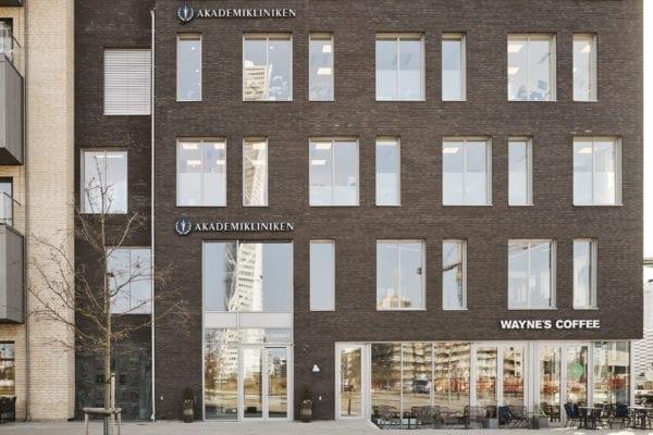Akademikliniken Malmö