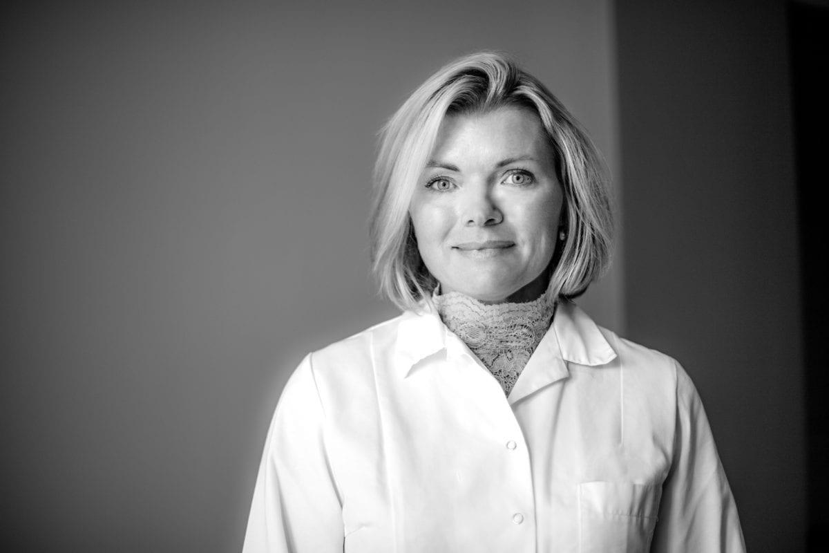 Dr. Metta Haga