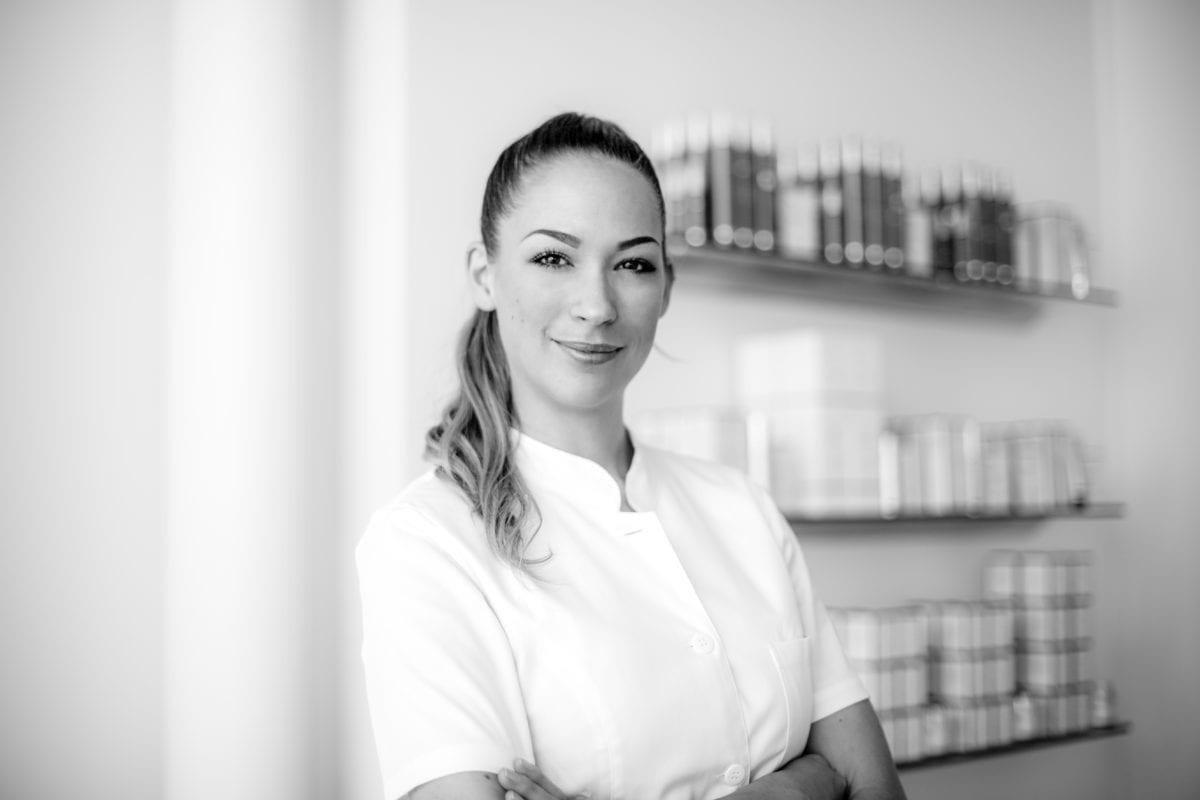 Erica Jaconelli- Injektionssjuksköterska Akademikliniken