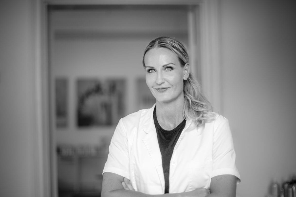 Ewelina Bradley- Injektionssjuksköterska Akademikliniken