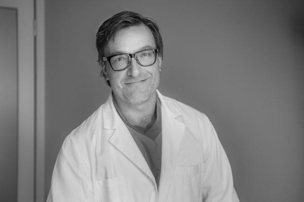 DR. MAGNUS NORLING