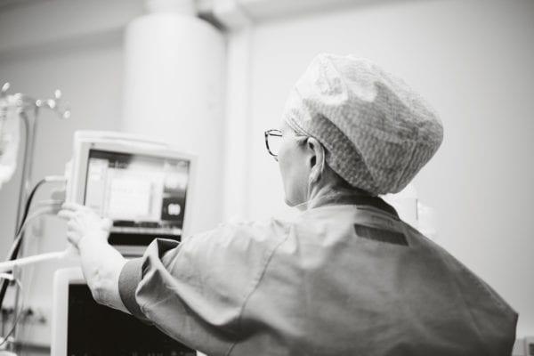Akademikliniken söker anestesisköterska