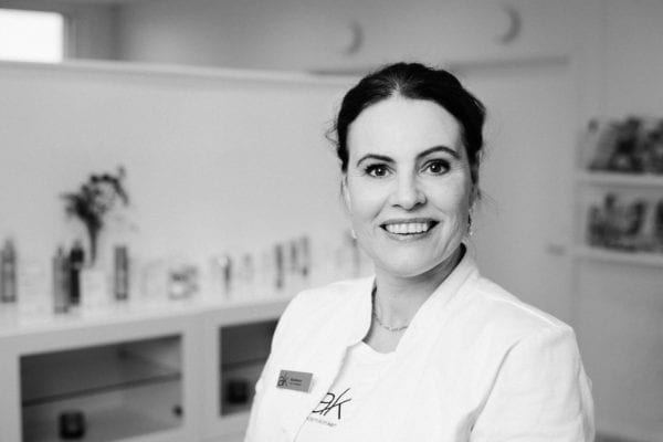 Madeleine Olsson Hudterapeut Malmö