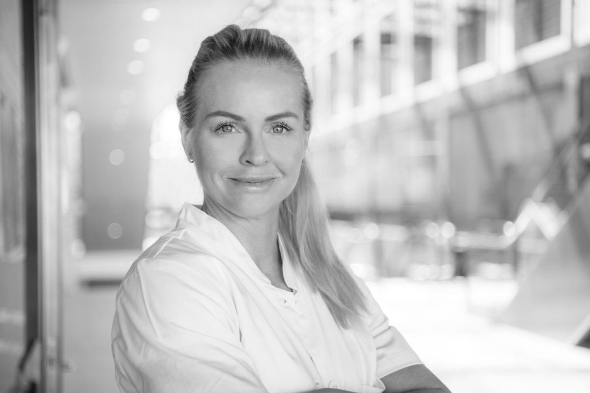 Olivia Falk, Injektionssjuksköterska, Akademikliniken Skin Center