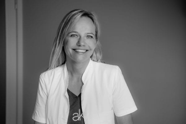Petra Isaksson leg sjukskoterska operationskoordinator