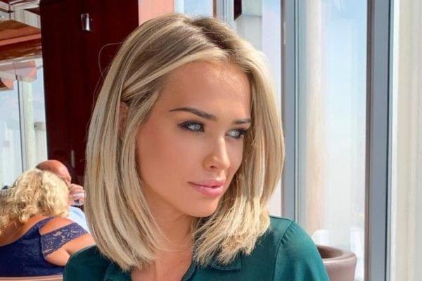 Profilbild Isabella Jedler