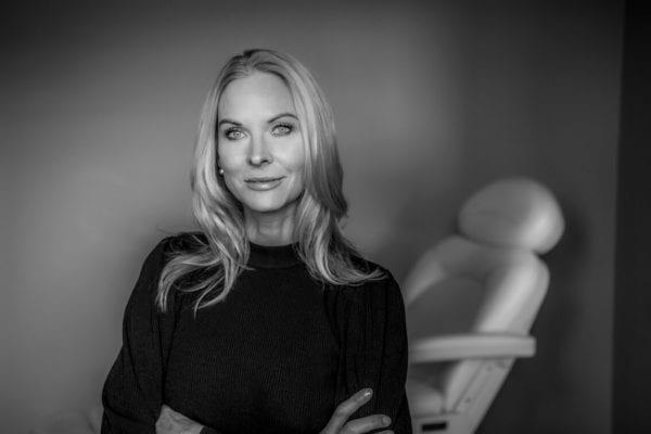 Hudterapeut Jeanette Graffman Akademikliniken