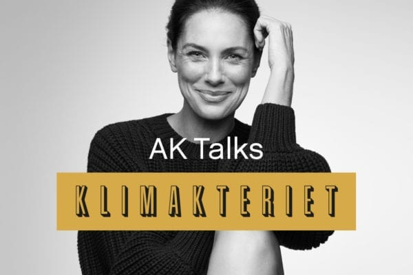 AK Talks - Klimakteriet