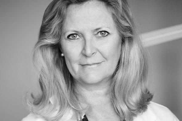 Porträttbild Dr. Gabriella Sellman