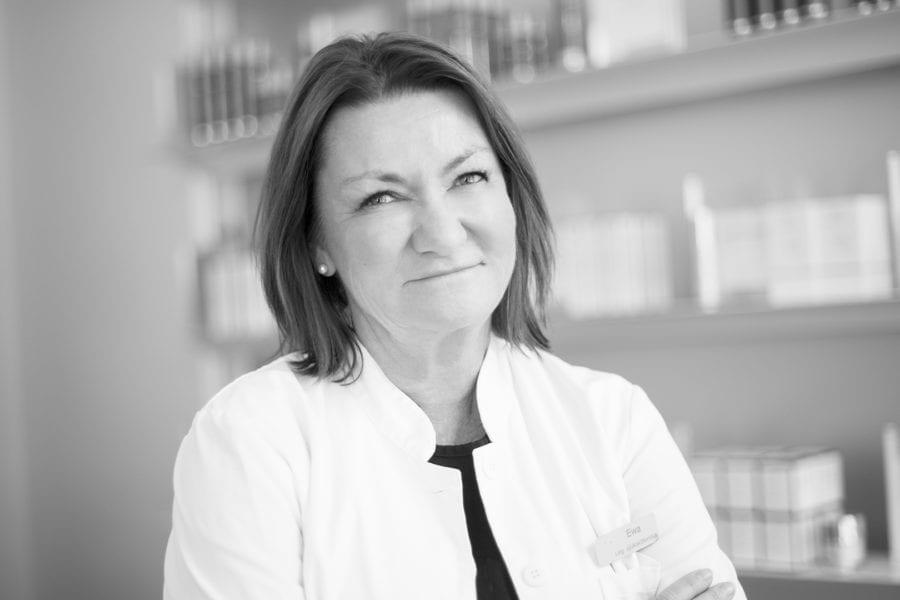 Amelie Beatrice Johansson - Hälsa